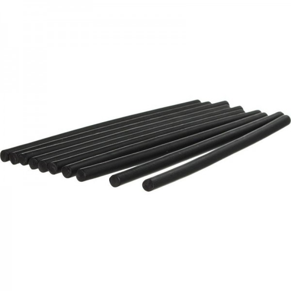 T1716B P-stick black,6mm,10pcs,90g