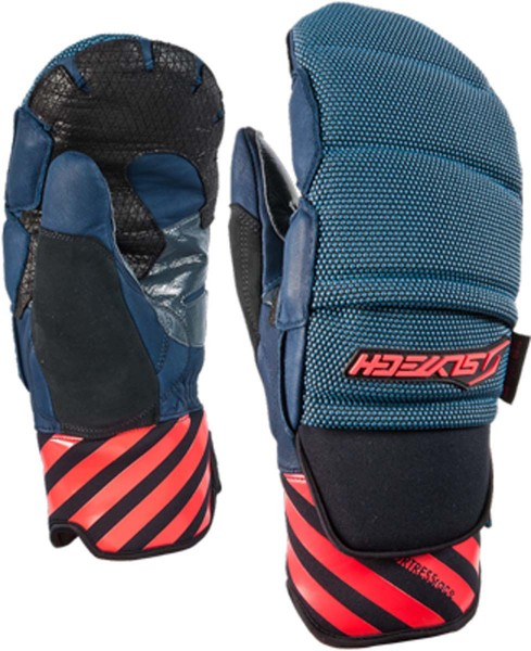 Handschuhe SLYTECH FORTRESS RACE MITTS midnight